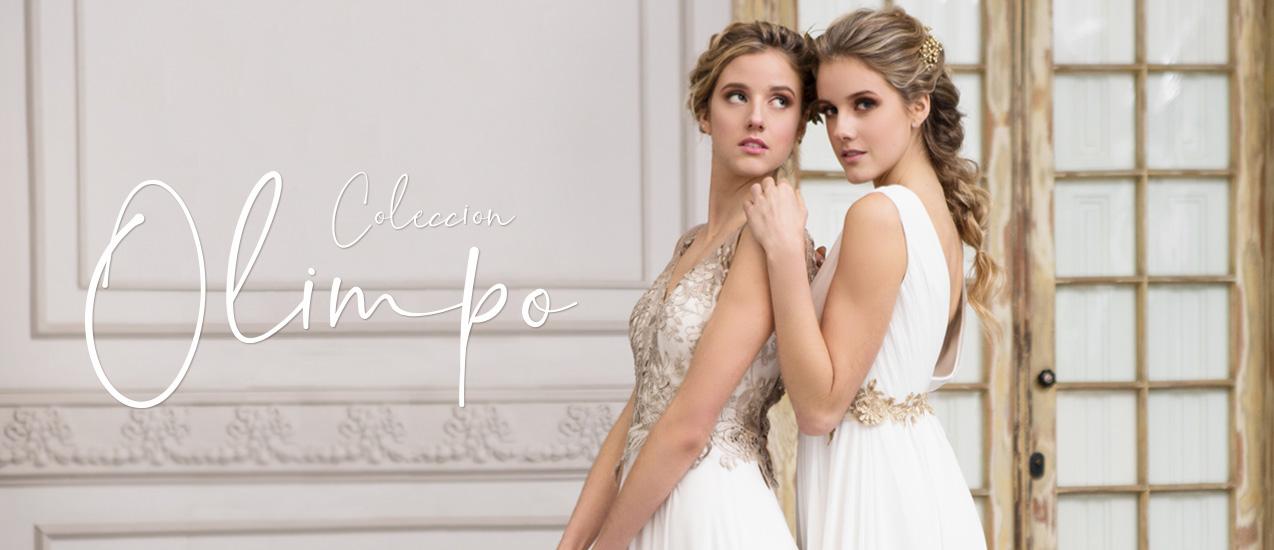 Vestidos de novia en providencia