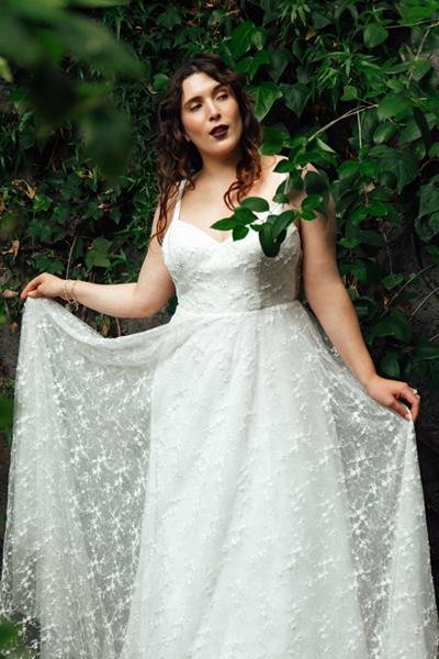 d43fce016 Santo Encanto - Taller de Vestidos de Novia