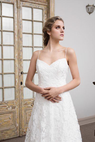 Mejores tiendas para vestidos de novia