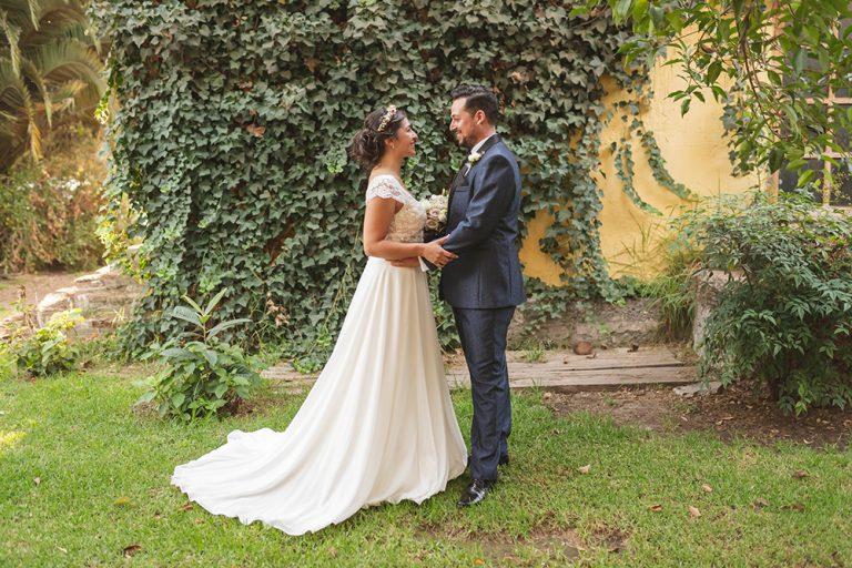 Novias SE - Vestidos de novia