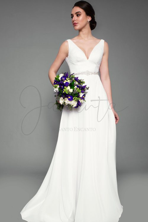 Vestido de novia ready to wear