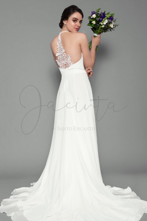 Vestido de novia ready to wear